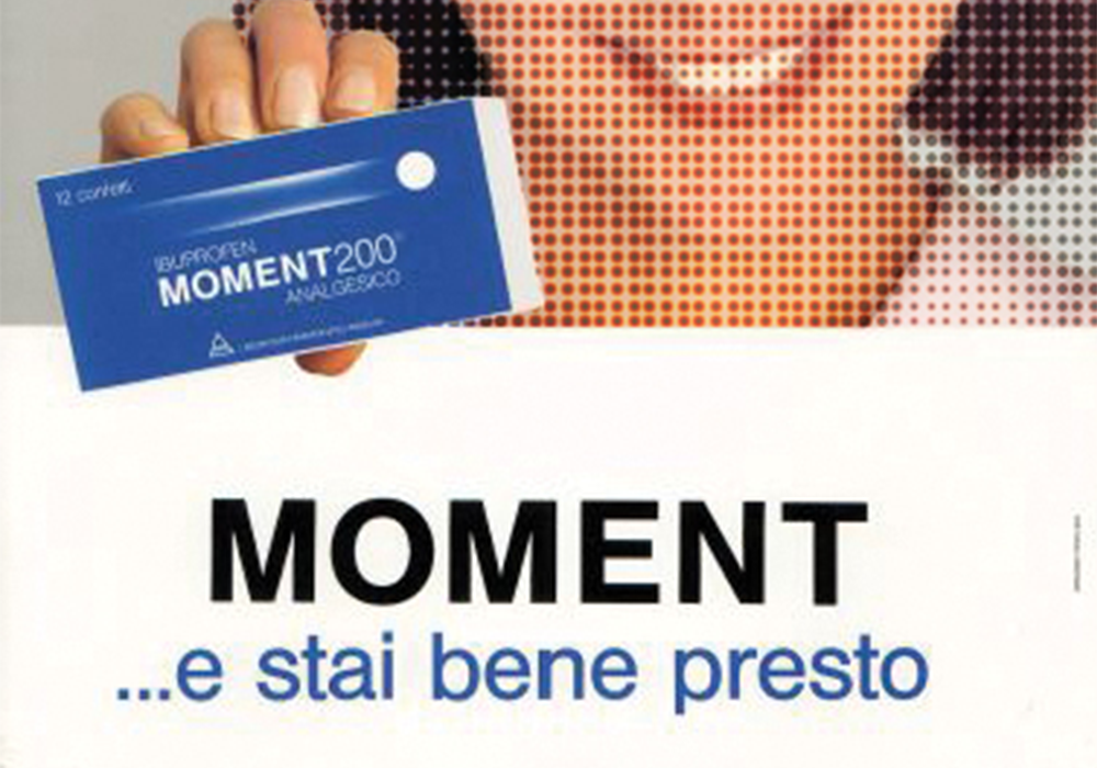 Επικοινωνία με το Moment®
