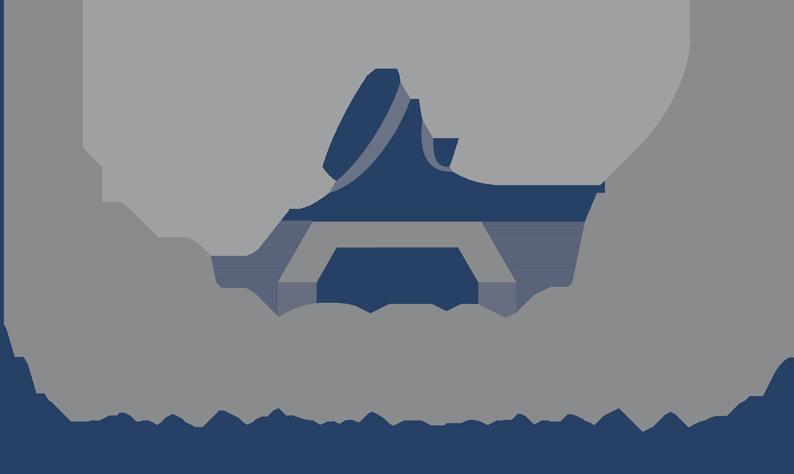 Логотип, посвященный столетию