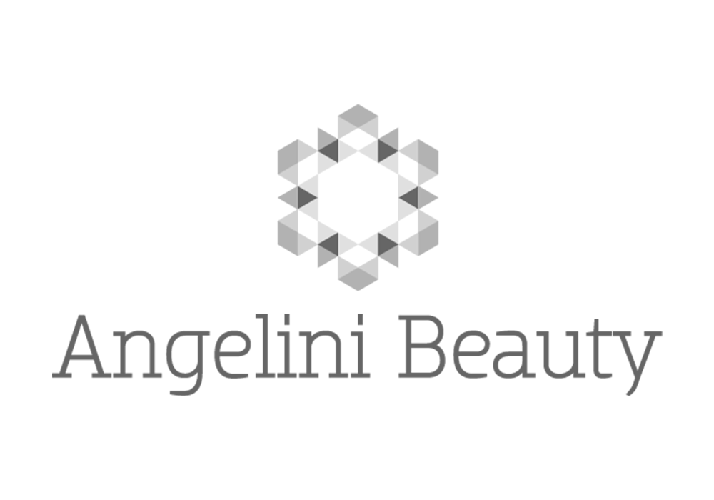 Angelini Beauty Logo