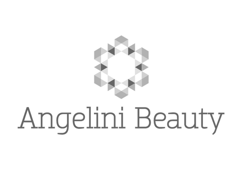 Logo Angelini Beauty