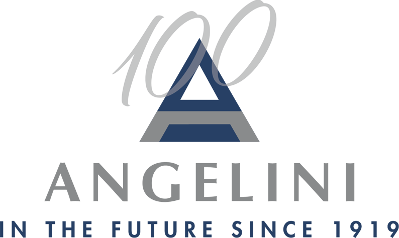 Logo dedykowane stuleciu